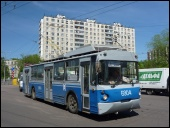 троллейбус 36 маршрут москва направлению домашних